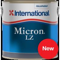 International Micron LZ Zelfslijpende antifouling 1-C blik 2,5 ltr - div. kleuren