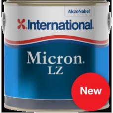 International Micron LZ Zelfslijpende antifouling 1-C blik 750 ml - div. kleuren