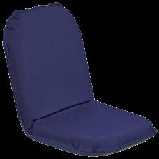 Comfort Seat Classic Small - Flexibele zitkussens Type C21 -  91 x 43 x 8 cm - 2,5 kg diverse kleuren