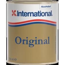 International Original vernis 1-C 375 ml
