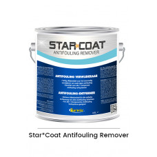 Starbrite Antifouling Remover (verwijderaar) 2,5 ltr.