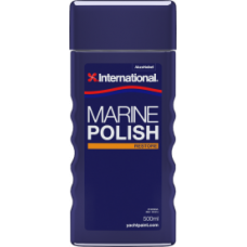 International Boatcare Marine Polish 500 ml