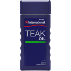 International Boatcare Teak Oil 500 ML
