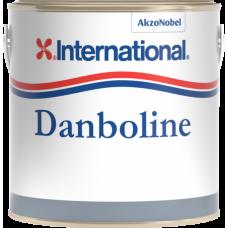 International Danboline 1C Bilge verf  750 ml - wit of grijs