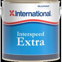 International Interspeed Extra Harde koperh. antifouling 1-C blik 750 ml - div. kleuren