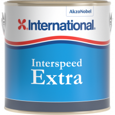 International Interspeed Extra Harde koperh. antifouling 1-C blik 750 ml - div. kleuren