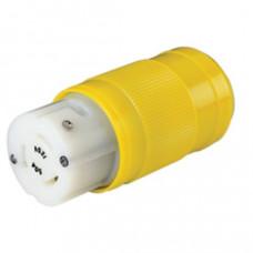 Marinco Aansluitplug 32 Amp - 230 Volt (female)