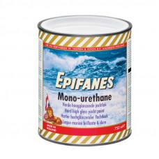 Epifanes Mono Urethane Bootlak, Blik 750 ml, diverse kleuren (zie details)