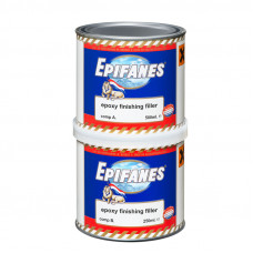 Epifanes Epoxy Finishing Filler, 750 ml, grijs