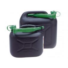 Jerrycan (brandstof) - 10 Liter