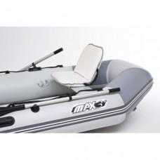 Comfort Seat Tender, Flexibele zitkussens 75 x 48 x 8, div. kleuren