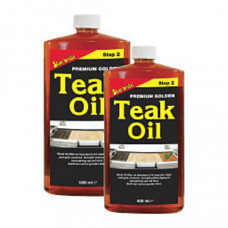 Starbrite Golden Teak Oil - 500ml