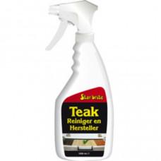 Starbrite Teakreiniger in spuitfles - 650 ml