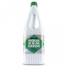 Aqua Kem Green - toilet vloeistof houdt uw afvaltank schoon - 375ml