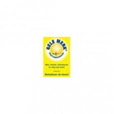 DarcLoyal, Gele merk,  Rompreiniger/Ontgeler, 1000ml, reiniger voor de romp