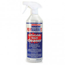 Poly Marine Inflatable Boat Cleaner - 500ml
