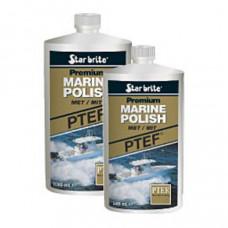 Starbrite Premium Marine Polish/politur met PTEF - 500ml