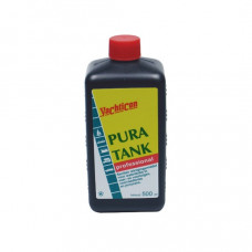 Pura Tank Professional - Sanitair reinigingsmiddel voor water - 500 ml