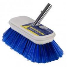 Swobbit System - Extra soft brush / Extra zachte borstel - blauw