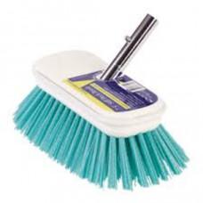 Swobbit System -  Stiff brush / Harde borstel - groen