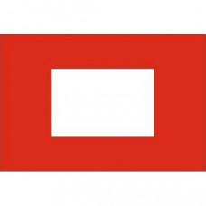 Sleep vlag - 30 x 45 cm