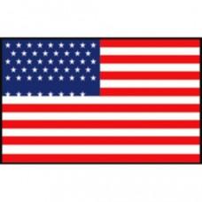 USA vlag - 70 x 100 cm