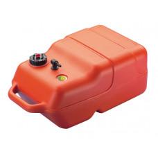 Talamex - Brandstoftank buitenboordmotor - 22 Liter