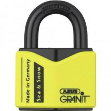Slot ype ABUS - hangslot granit 37/55 S&S - Veiligheids gradatie: 10