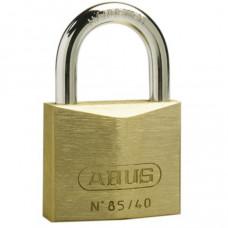 Slot type ABUS hangslot 85/40 - Veiligheids gradatie: 6