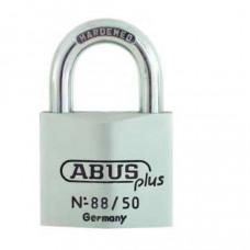Slot type ABUS hangslot 88/50 Veiligheids gradatie: 8
