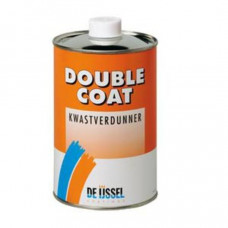 De IJssel Kwastverdunner, 500 ml voor double coat