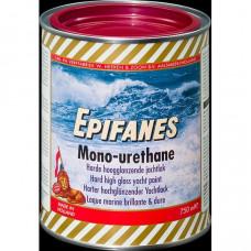Epifanes Mono-Urethane Bootlak - Blik 750 ml - diverse kleuren (zie details)