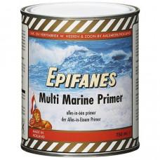 Epifanes Multi Marine Primer, Blik 750 ml, Diverse kleuren