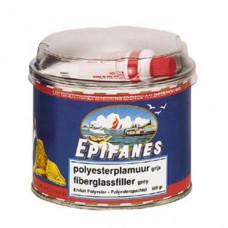Epifanes Polyesterplamuur, 1500 gram, grijs