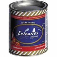 Epifanes Aluminium Bootlak - Blik 750 ml