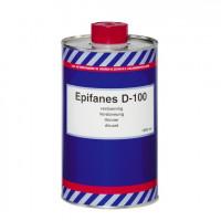 Epifanes Verdunning D 100, 500 ml
