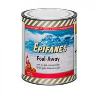 Epifanes zelfslijpende onderwaterverf Foul Away, Blik 750 ml, Div kleuren