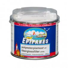 Epifanes Polyesterplamuur, 1500 gram, wit