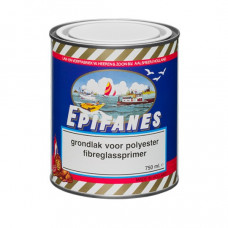Epifanes Grondlak voor Polyester - Blik 750 ml