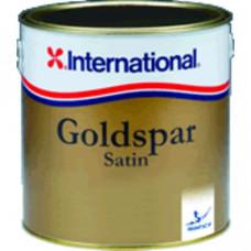 International Goldspar Satin - Zijdeglans Polyurethaan vernis 1-C 750 ml