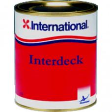 International Interdeck Antislipverf 1-C blik 750 ml - div. kleuren