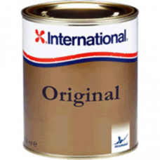 International Original - Traditioneel glanzende vernis 1-C 375 ml