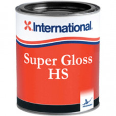 International Supergloss HS Aflak 1-C blik 750 ml - div. kleuren