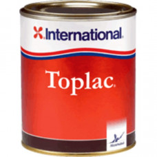 International TopLac Aflak 1-C blik 750 ml, div. kleuren