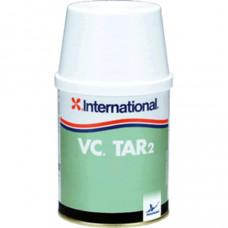 International VC TAR2 Osmose Primer 2-C (onder de waterlijn) blik 1000 ml, div. kleuren