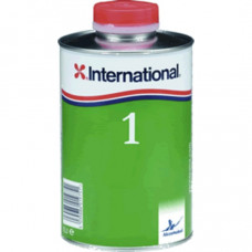 International Verdunning No 1, voor 1-C lak en vernis 500 ml