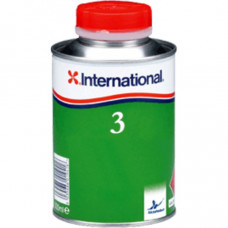 International Verdunning No 3, voor Antifouling, 500 ml