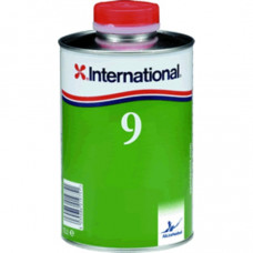 International Verdunning No 9, voor 2-C polyurethaan producten, 1000 ml