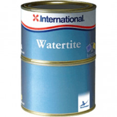 International Watertite (epoxy plamuur voor onder de waterlijn) 2 Component, blik 2x125 ml