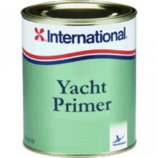 International Yacht Primer 1-C (boven de waterlijn) blik 750 ml, kleur grijs